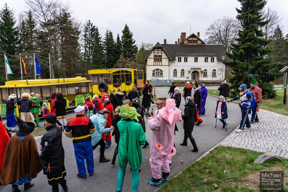mottoparty, waltersdorf, naturparkhaus