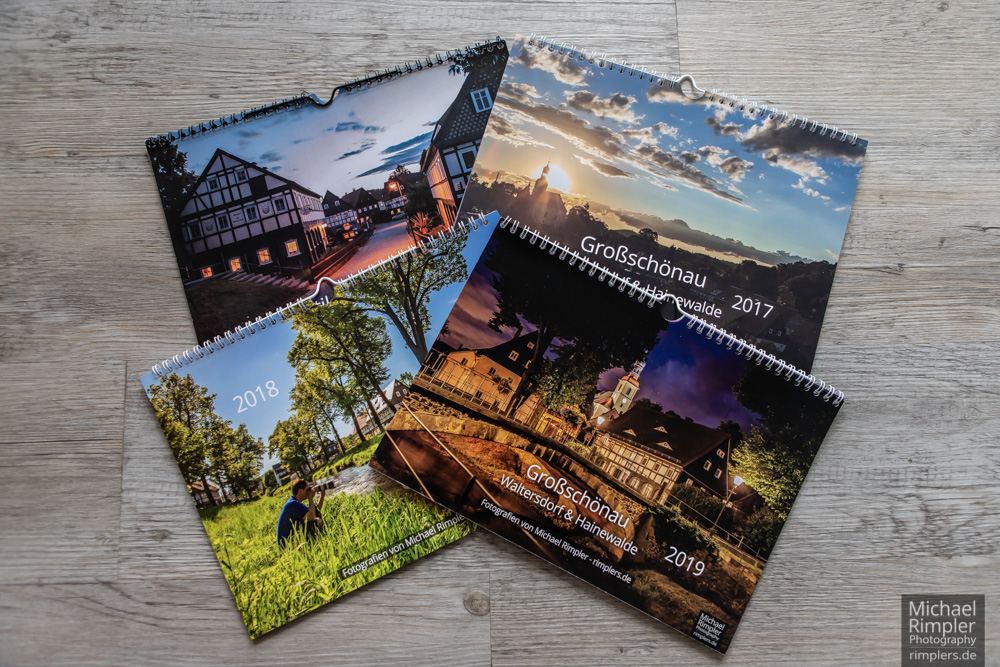 großschönau, waltersdorf, hainewalde, textildorf, oberlausitz, kalender, fotos, bilder, sachsen