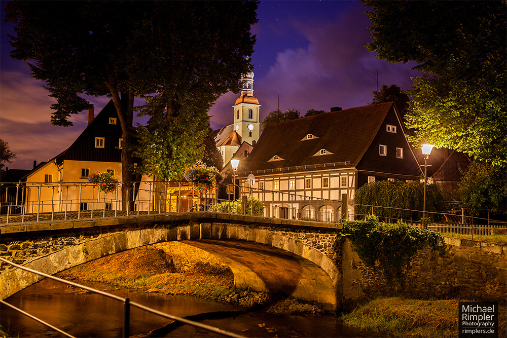 großschönau, textildorf, waltersdorf, hainewalde, kalender, oberlausitz, landschaft, ortskern, historisch, umgebindehäuser, museumsbrücke, ausblick, bilder, fotos