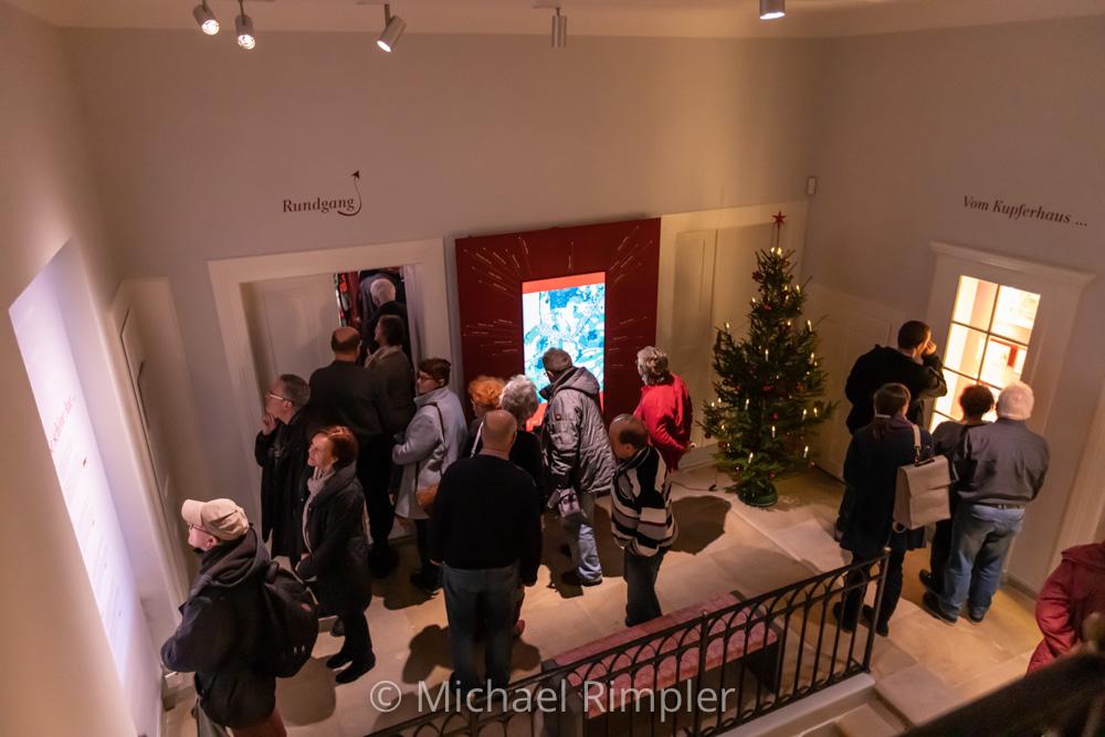 museum, ddfm, großschönau, ausstellungseröffnung, Dorf- und Kirchengeschichte, naturpark, zittauergebirge, oberlausitz, fotos, bilder