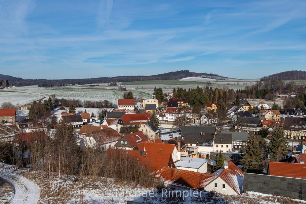hutberg, winter, niederdorf, lindeberg, textildorf, großschönau, naturpark, zittauergebirge, oberlausitz, fotos, bilder