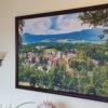 kalender 2019, großschönau, textildorf, hutberg, hutbergblick, lausche, naturpark, zittauergebirge, oberlausitz, fotos, bilder