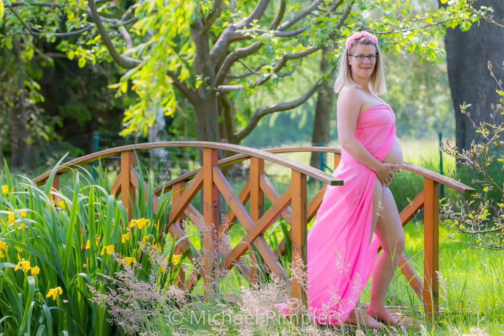 babybauchshooting, babybauch, schwanger, textildorf, großschönau, naturpark, zittauergebirge, oberlausitz, fotos, bilder