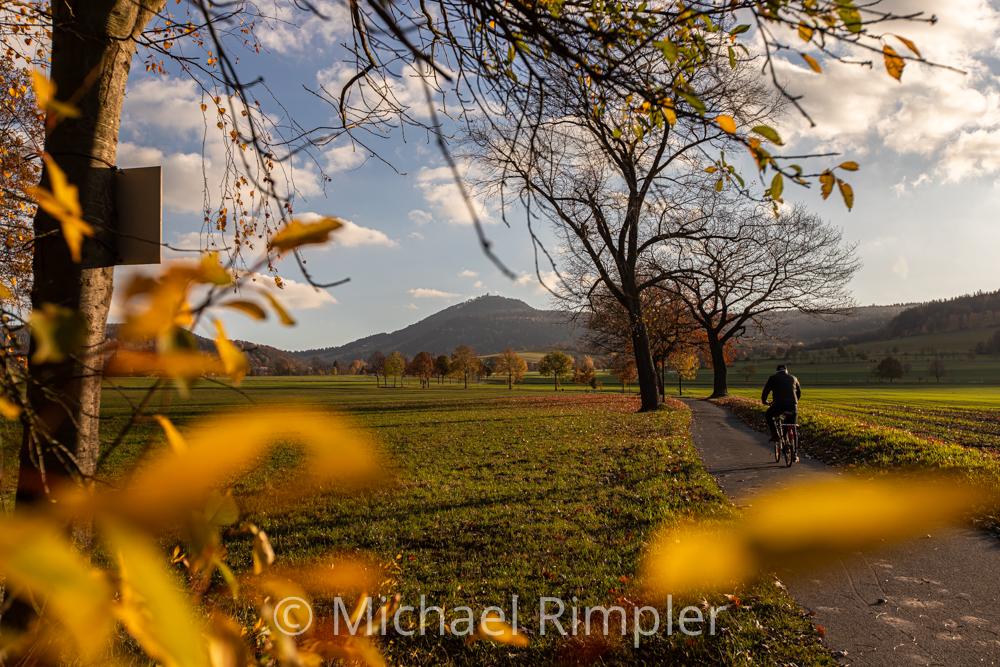 textildorf, alte landstraße, großschönau, lausche, herbst, naturpark zittauergebirge, oberlausitz, fotos, bilder